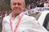 """Pedro Almeida quer rali no Norte durante """"muitos e longos anos"""""""