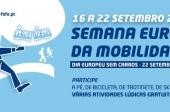 Dia Europeu Sem Carros... e sem actividades!