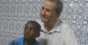 Pe. Zé Maria dedicou a vida aos meninos pobres