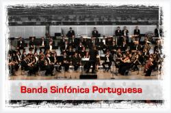 Banda Sinfónica Portuguesa actua em Fafe