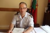 Sargento-Chefe Isolino  Amaro é o novo Comandante da GNR deFafe