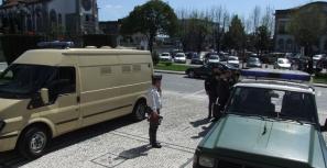 Prisão preventiva para jovens que assaltaram e espancaram idoso