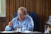 Funcionários da Naturfafe negoceiam integração no Município