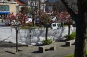 Achados arqueológicos na Praça 25 de Abril