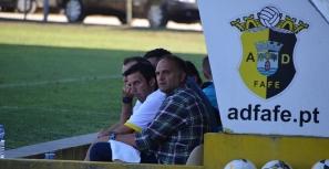 """Agostinho Bento: """"O Penafiel é favorito mas vamos ver no campo"""""""