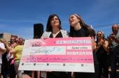 'Ajudar a Elsa' :donativos já ascendem a 37.655,20 euros