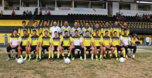 AD Fafe apresenta plantel com 19 jogadores