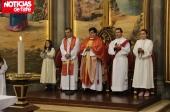 Obras da Igreja Nova inauguradas na presença de Abel Maia