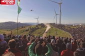 Fafe volta a ser palco do WRC Vodafone Rally de Portugal