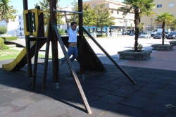 Vários parques infantis em Fafe necessitam de intervenção urgente