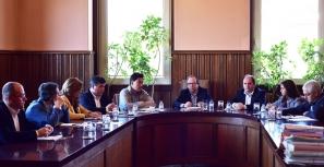 Executivo aprova Orçamento de 36 milhões de euros para 2017