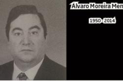 Faleceu o empresário Álvaro Moreira Mendes