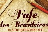 Fafe vai evocar memória dos Brasileiros