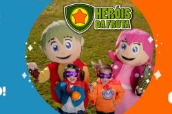 'Heróis da Fruta': votação arranca dia 10