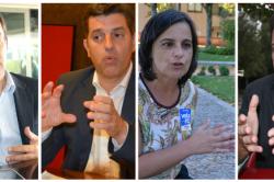 Legislativas 2015: Ouvimos cabeças-de-lista por Braga