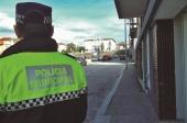Polícia Municipal 24 horas por dia