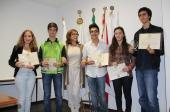 Rotary Club de Fafe premiou melhores alunos