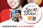 """Programa """"Ser Solidário"""" avança para mais uma edição"""