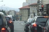 Câmara testa nova solução para os semáforos